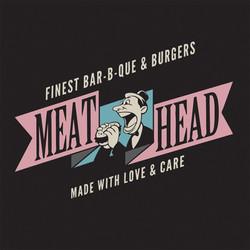 Meathead Logo Creation