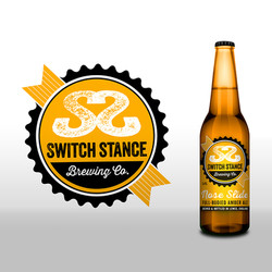 Switch Stance Branding Visuals