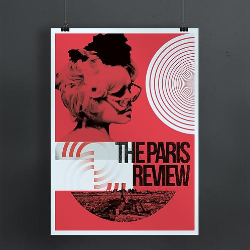The Paris Review # 3