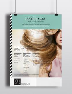 A3 Poster @ Matt Anderson Design Ltd.