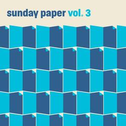 Sunday Paper Vol 3 Sleeve