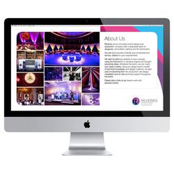 Reveries Event online Brochure