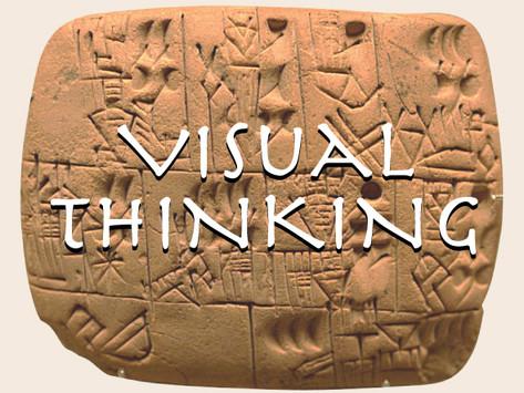 Visual Thinking: Coming Full Circle
