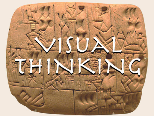 Visual Thinking: Coming Full Circle