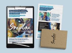 Soapbox Coaching materials