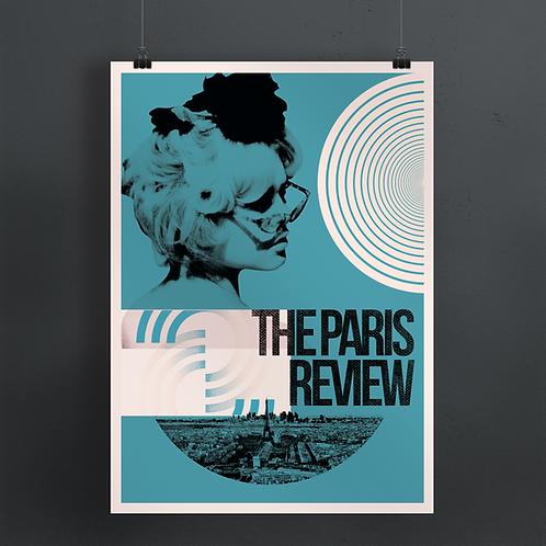 The Paris Review # 2