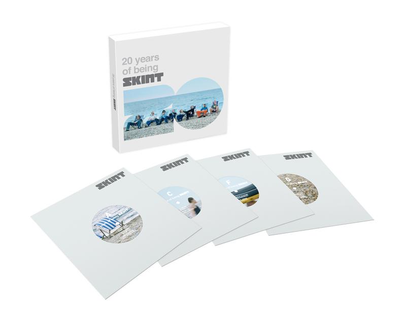 Skint Records 20 Year LP Boxset
