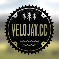 Logo creation for VelloJay.cc