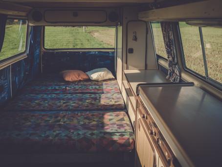 Descubre las mejores furgonetas para camperizar©