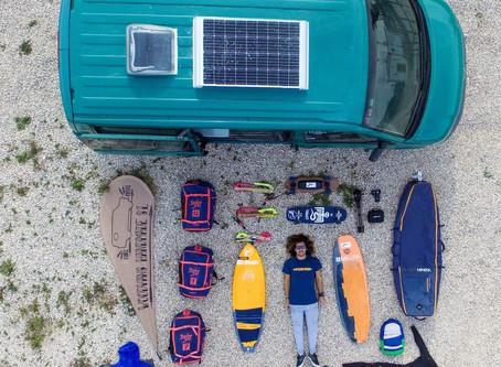 Viajar en Otoño con tu furgoneta camper, los mejores destinos