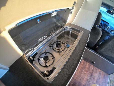 Los accesorios camper que no deben de faltar en tus viajes en furgoneta