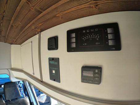 Camperizaciones Woodvans Handmade.