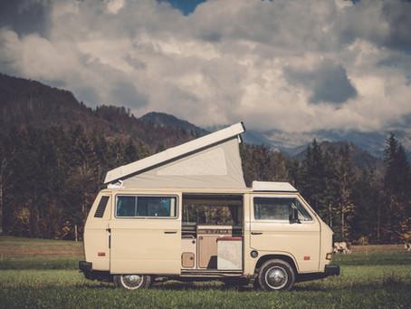 Tips que tienes que saber  para camperizar tu furgoneta ◁