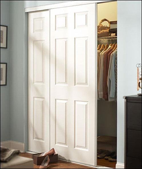 Colonial Doors