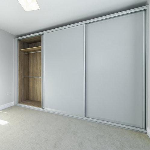 Vinyl Wardrobe Doors