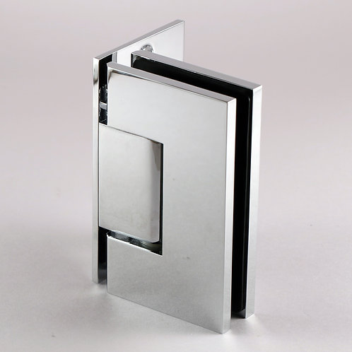 Elite Hinge Glass to Wall Offset