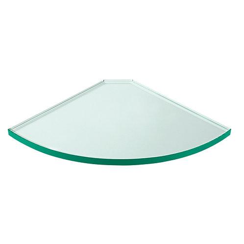 Glass Shelf Quad/Brace 300