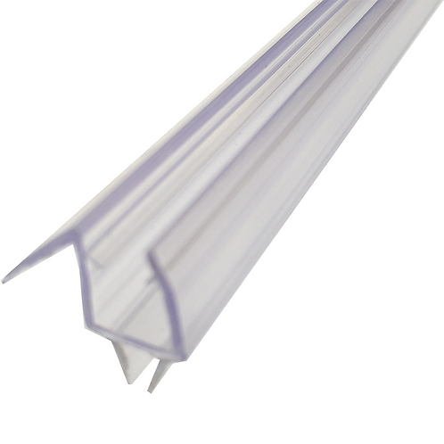 Standard Water Seals for Door Flap 10mm Length 800mm