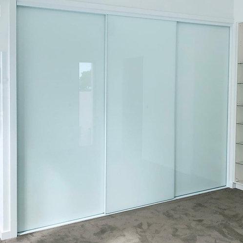 Superwhite Wardrobe Doors