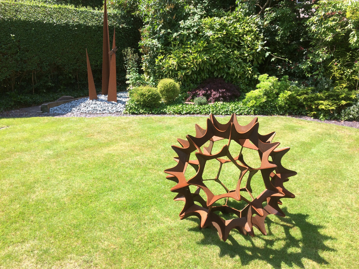Medium Virus.jpg Corten Steel fabricated