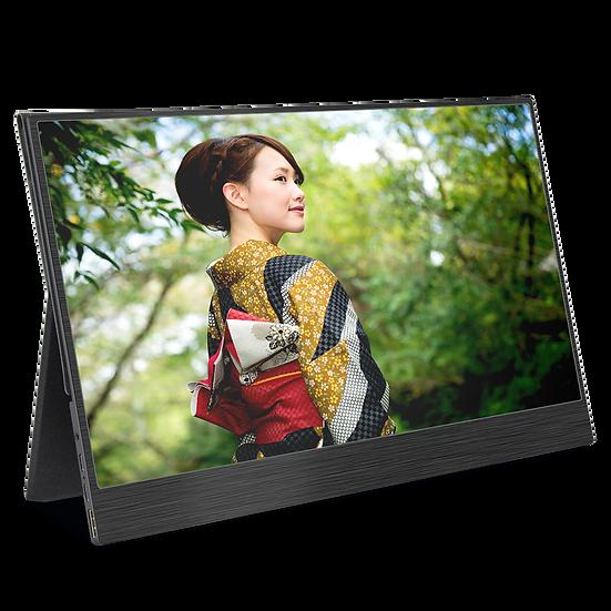 ZOHO Z15PT 流動便攜屏幕(輕觸款)