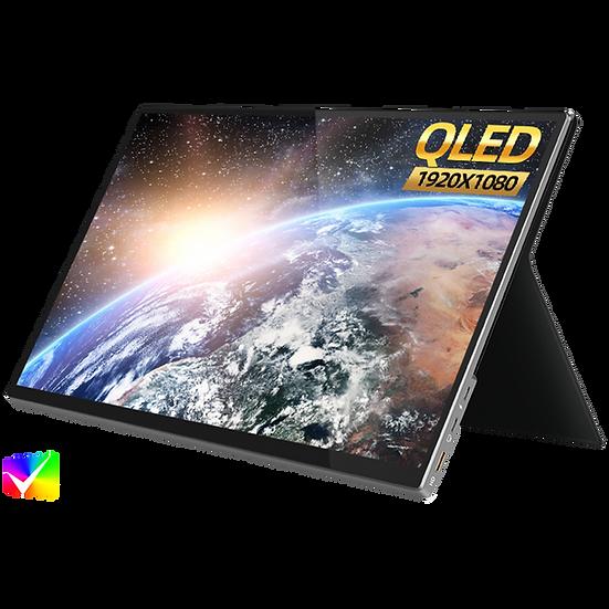 ZOHO Z15PQ QLED量子點系列