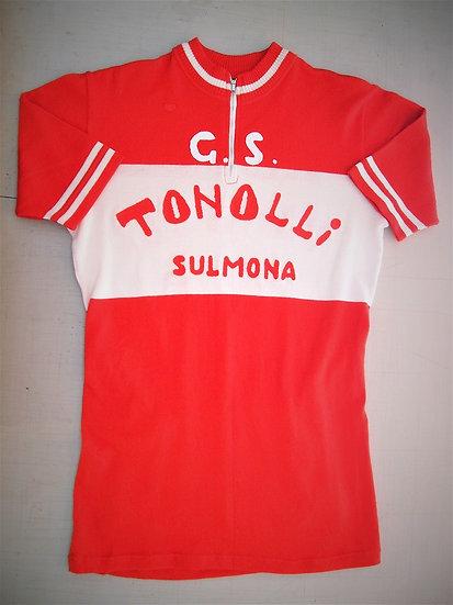 G.S TONOLLI --SULMONA--
