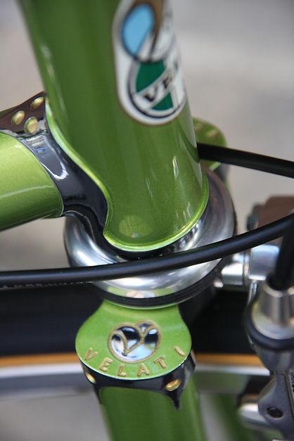 biciclassica original velati