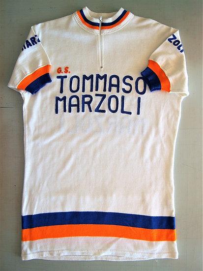 TOMMASO MARZOLI