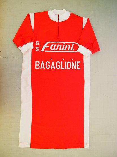 G.S Fanini  --BAGAGLIONE--
