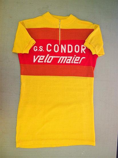 G.S CONDOR Velo maier