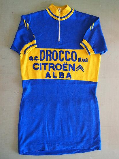 DROCCCO CITROEN --ANBA--