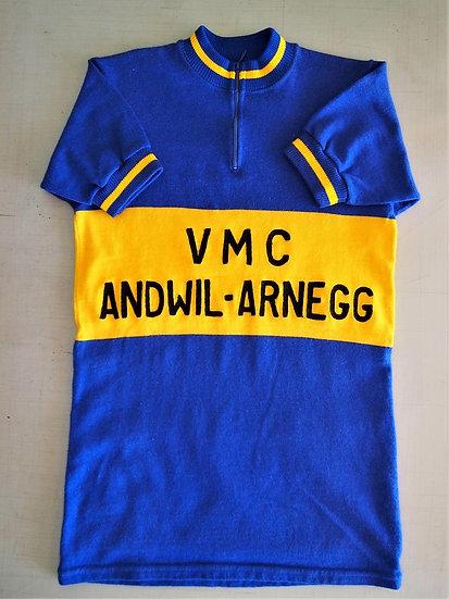 ANDWIL・ARNEGG  --VMC--