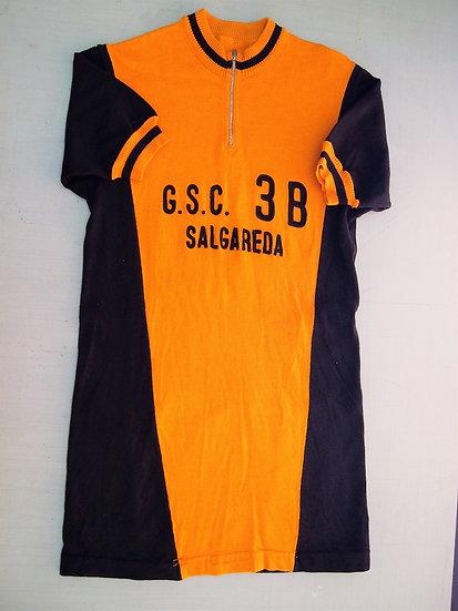 G.S.C. SALGAREDA  3B