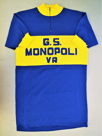 G.S MONOPOLI