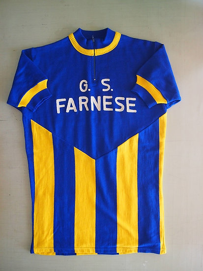 G・S  FARNESE