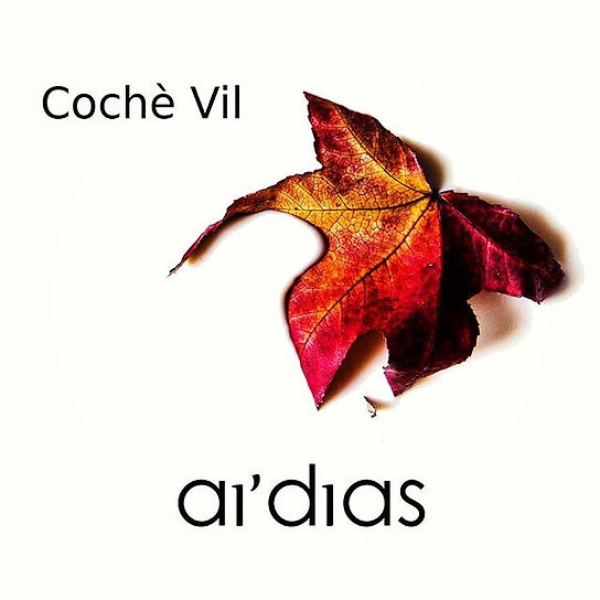 ideas,cochè vil,progressive rock,