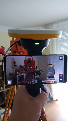 Valós és virtuális mérőállomások