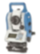 Spectra Focus8 mérőállomás