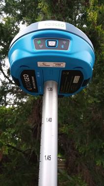 FORGEO F90 RTK GNSS
