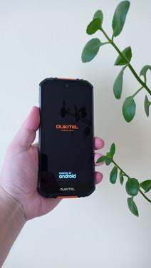 Oukitel W6P phablet