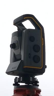 Trimble S7 Robot mérőállomás