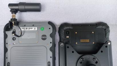 Tablettípusok (közvetlen antennával és GNSS modult igénylő)