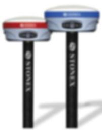 Stonex S900 sorozat