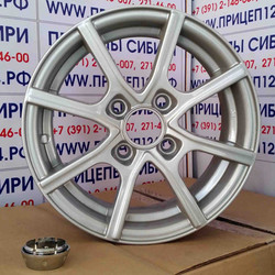 Литые диски R13 КиК,  K-17 Компас