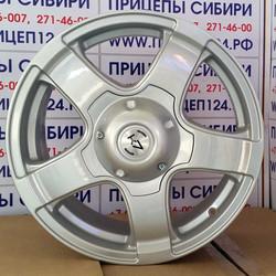 Литые диски КиК, R16 K-117 Камчатка