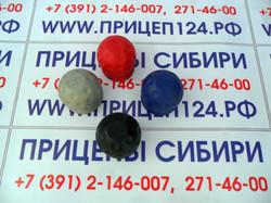 Колпак на шар сцепного устройства