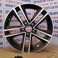 Литые диски КиК, R15, K-127 Лайк