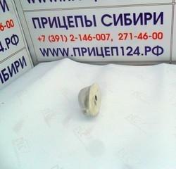 Фонарь габаритный белый, светодиод