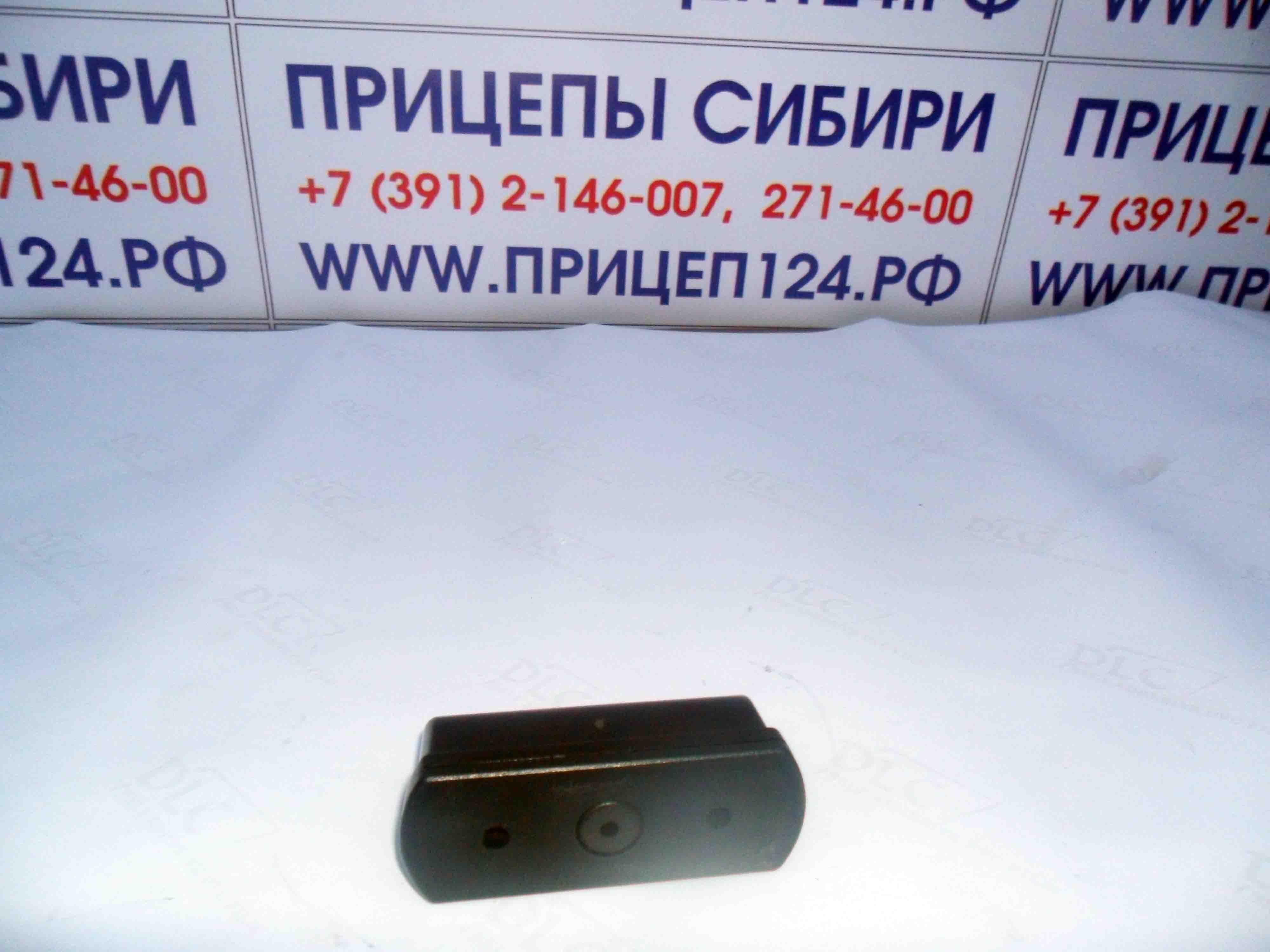 Подсветка номерного знака